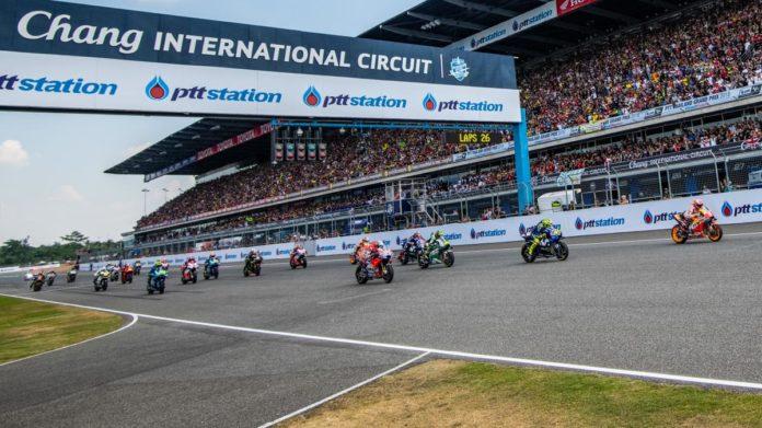 MotoGP esports challenge