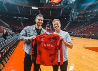 gordon hayward tribe gaming