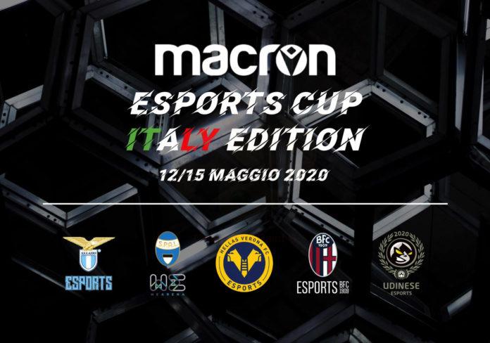 Macron eSports Cup
