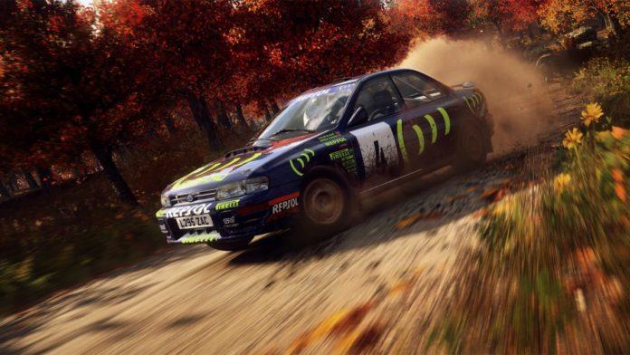 Rally esports