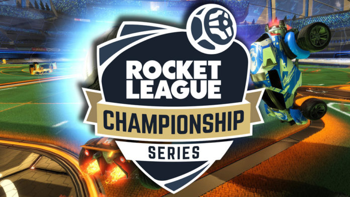 Rocket League Champion Series