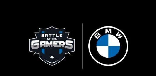 BMW esports