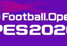 eFootball Open