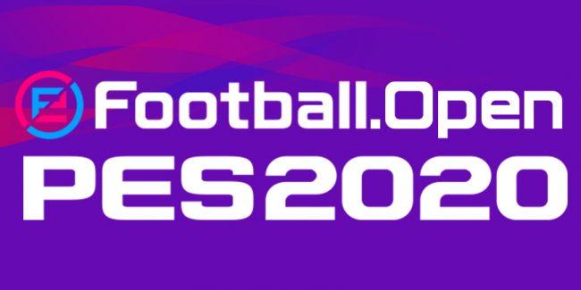 eFootball Open
