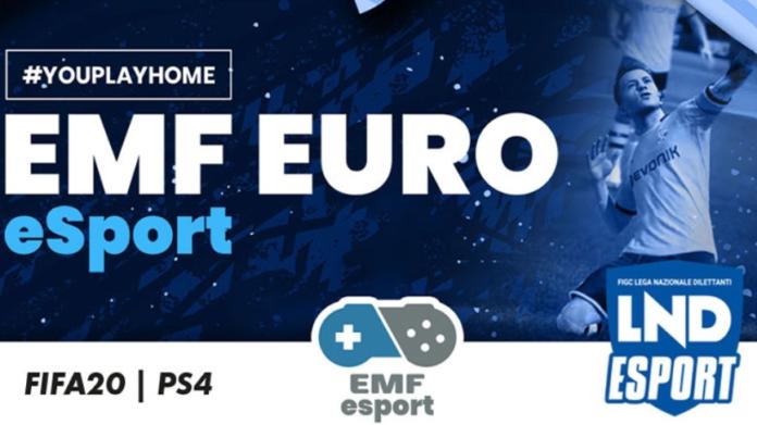 FIFA 20: eSport Euro2020, voici les noms des Italiens qualifiés - Championnat d'Europe de Football 2020