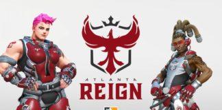 Reign League Lichene