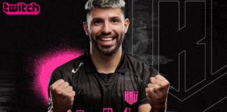 Aguero KRÜ Esports