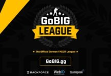 Logo GoBIG League