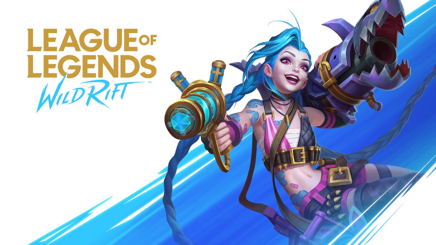 Arriva Wild Rift, la versione mobile di League of Legends - EsportsMag