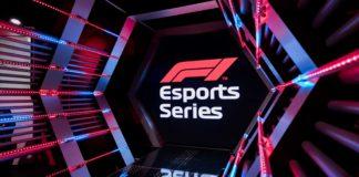 f1 esports pro series