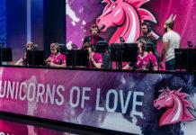 unicorns of love gaming house