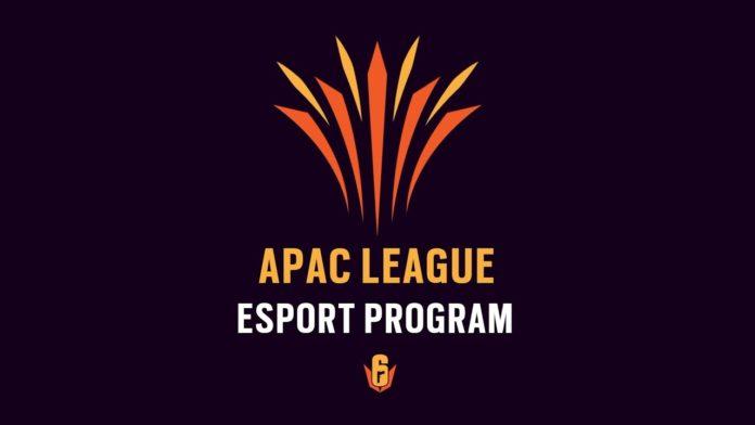 APAC R6