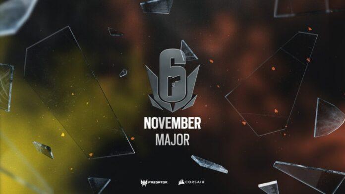 Apac Six November Major