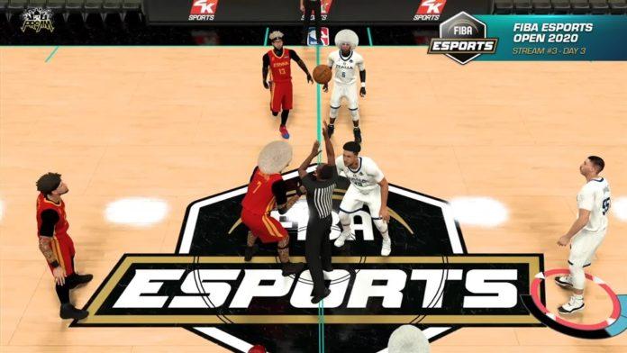 FIBA Esports Open