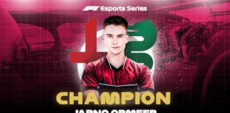 f1 esports pro series opmeer