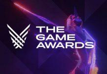 Game Awards_çichene