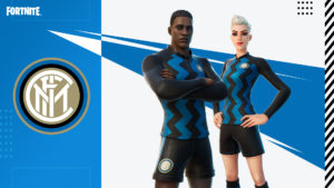 Inter Fortnite