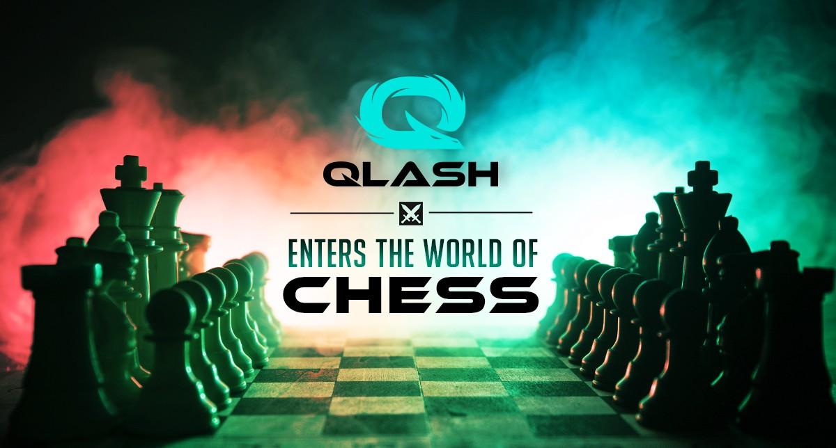 Risultato immagini per scacchi qlash