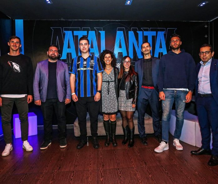 Atalanta Esports; the brand new season begins